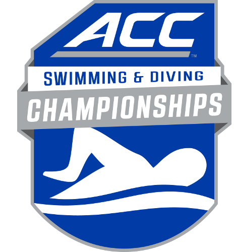 Acc championship clipart black and white stock 2019 Swimming and Diving Championship - Atlantic Coast Conference black and white stock