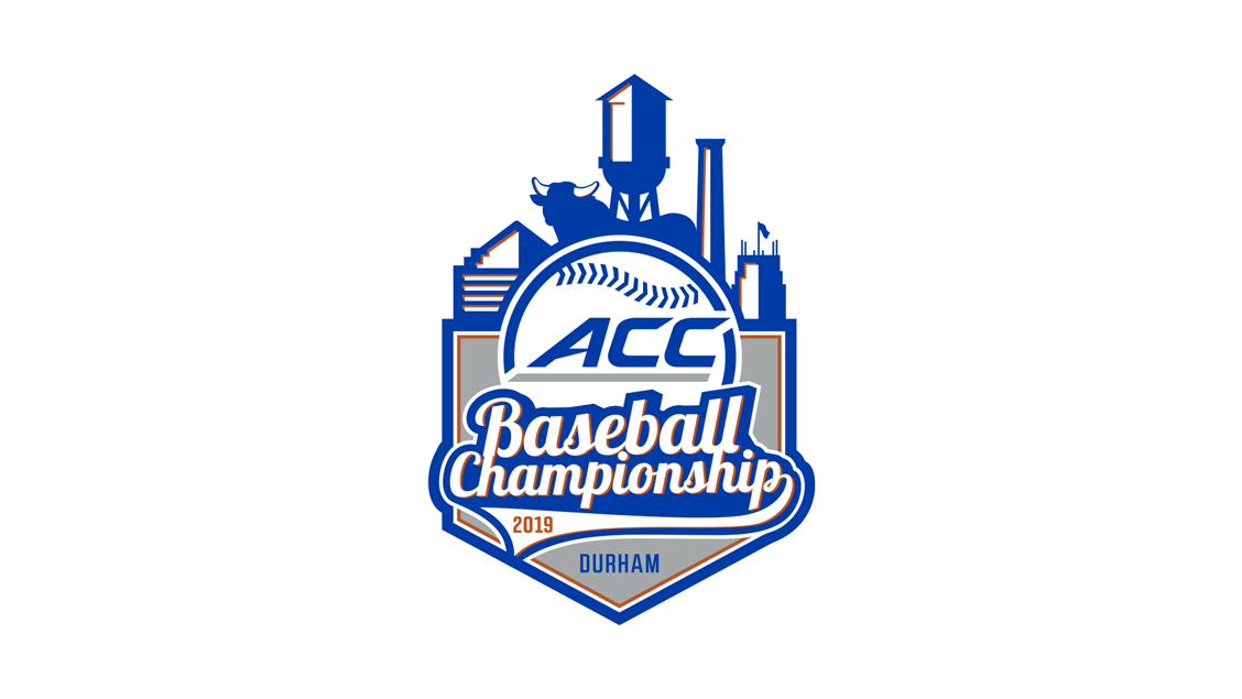 Acc championship clipart graphic stock COLLEGE BASEBALL: Louisville enters ACC Tournament as No. 1 seed ... graphic stock