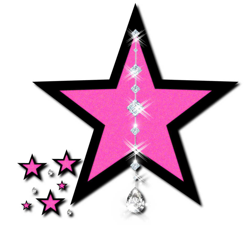 Accent star clipart graphic freeuse stock Ask.com | Pink Perfection | Pinterest | Black star, Clip art and Star graphic freeuse stock