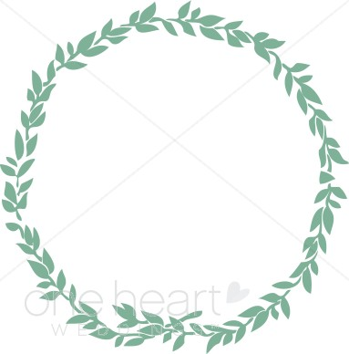 Accents wreath clipart png royalty free download Jewish Wreath Clipart | Wedding Leaf png royalty free download