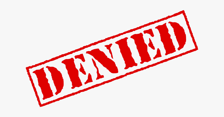 Accepted clipart vector library library Denied Stamp Clipart Accepted - Denied Stamp Transparent #349737 ... vector library library