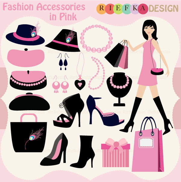 Accesories clipart clip freeuse stock Accessories Cliparts - Cliparts Zone clip freeuse stock