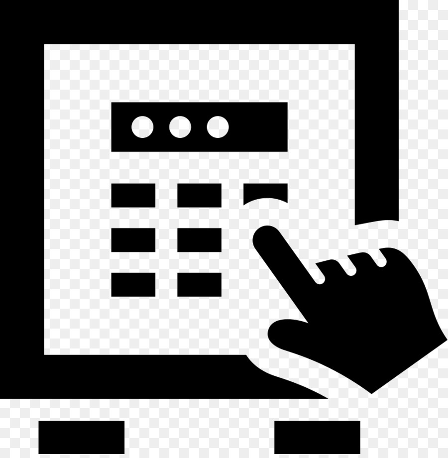 Access control system clipart