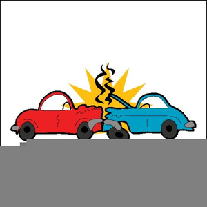 Accident clipart images clip freeuse download Motor Vehicle Accident Clipart | Free Images at Clker.com - vector ... clip freeuse download
