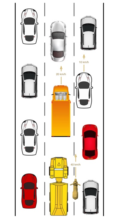 Accident diagram clipart png free library Tale of an accident » Deltaflow - Julian Seidenberg / Candidasa dasa png free library