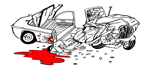 Accident diagram clipart jpg royalty free library Car Accident Sketch at PaintingValley.com | Explore collection of ... jpg royalty free library