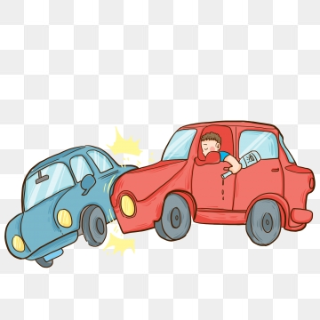 Car Accident PNG Images | Vector and PSD Files | Free Download on ... clipart royalty free