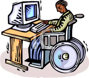 Accommodations for disabilitre clipart clipart freeuse stock Alliance of People with disAbilities | Employment Opportunities at ... clipart freeuse stock