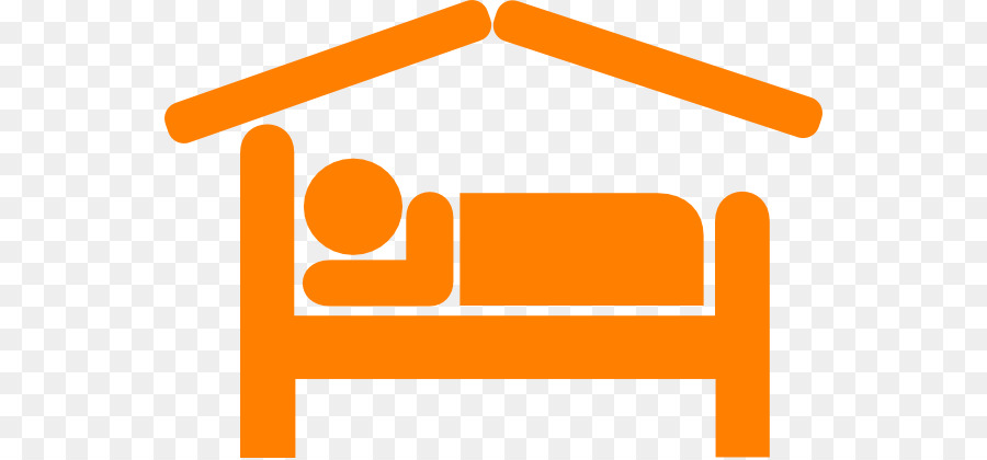 Accomodation clipart image library download Sleep Cartoon png download - 600*418 - Free Transparent ... image library download