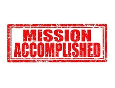 Mission accomplished-stamp | Clipart Panda - Free Clipart Images image download