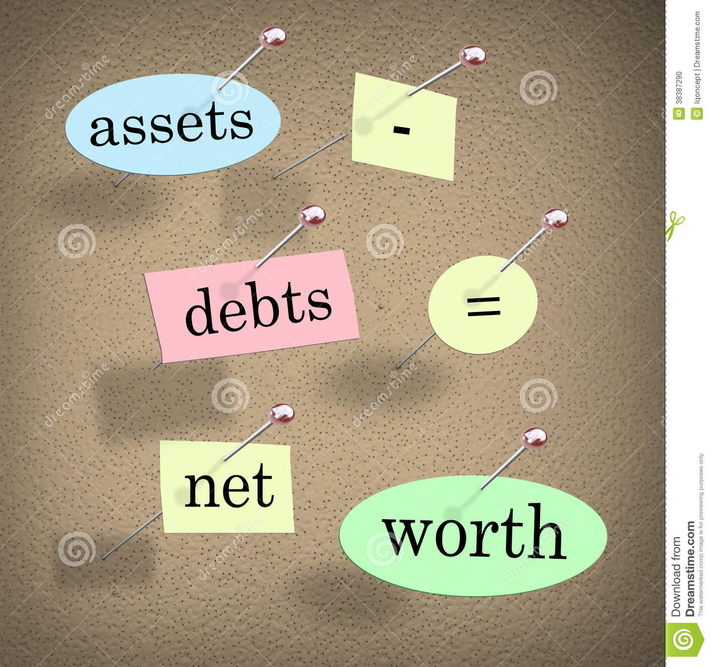 Accounting equation clipart svg transparent Worth Accounting Equation | Clipart Panda - Free Clipart Images svg transparent
