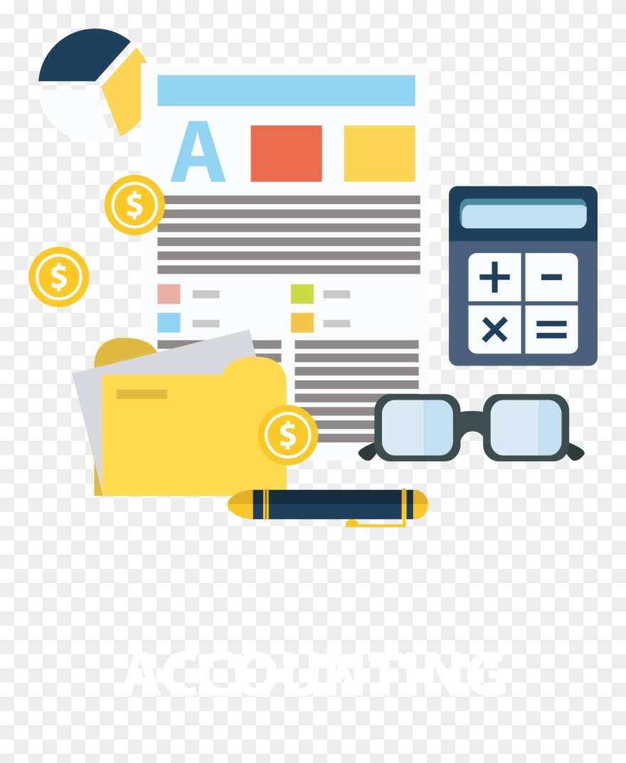 Financial Accounting Accountant Financial Statement Clipart ... clip art free