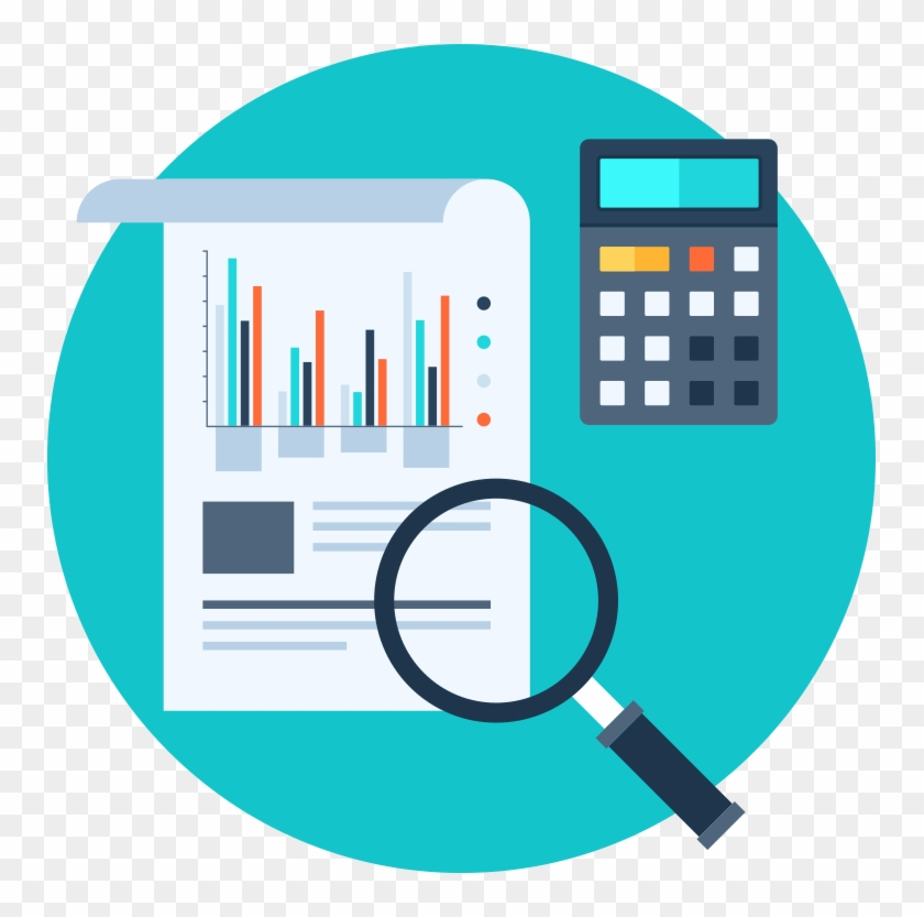 Accounting Clipart Financial Accounting - Internal Audit Audit Icon ... banner royalty free library