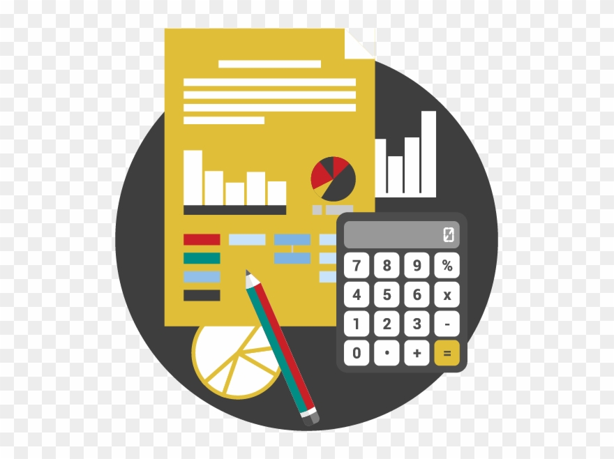 Cusi Customizable Data - Accounting Clipart (#1135719) - PinClipart picture library stock