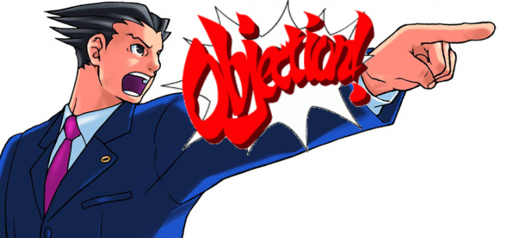 Ace attorney clipart - ClipartFest clipart transparent download