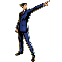 Ace attorney clipart graphic free Download Ace Attorney Free PNG photo images and clipart | FreePNGImg graphic free
