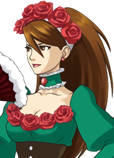 Tsukasa Oyashiki | Ace Attorney Wiki | Fandom powered by Wikia clip black and white library