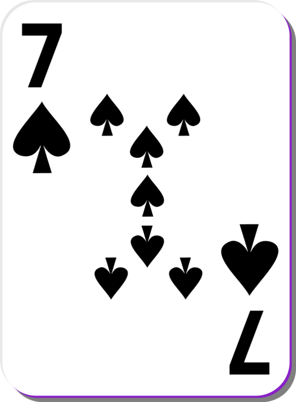 Ace card clipart clip art freeuse Clip Art Cards 5 Spades Clipart - Clipart Kid clip art freeuse