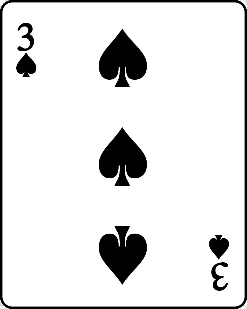 Ace card render clipart jpg free library Playing card Ace of spades Standard 52-card deck Suit, Spades ... jpg free library