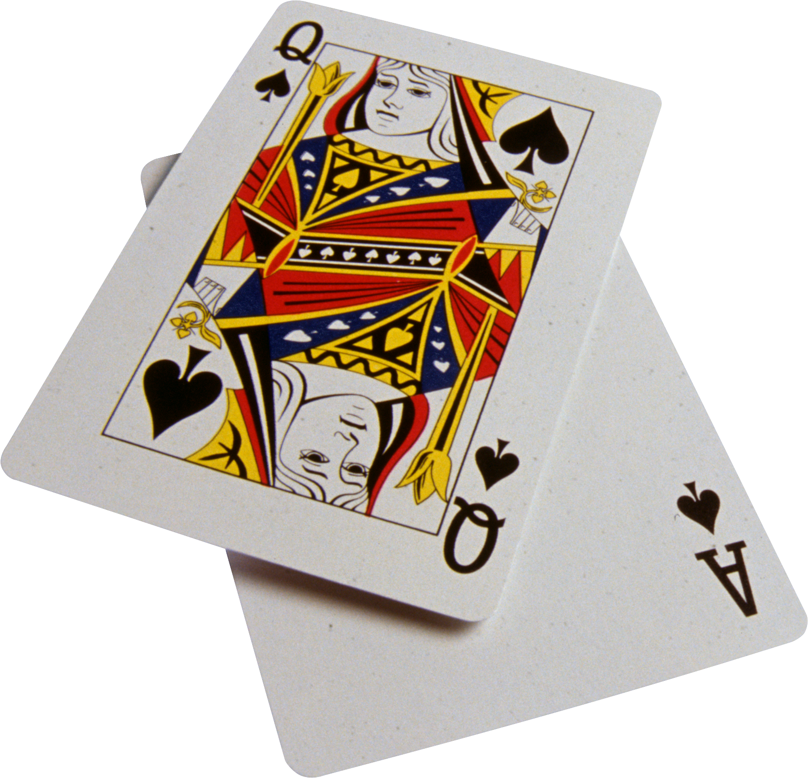 Ace card with money clipart graphic stock Playing cards PNG graphic stock