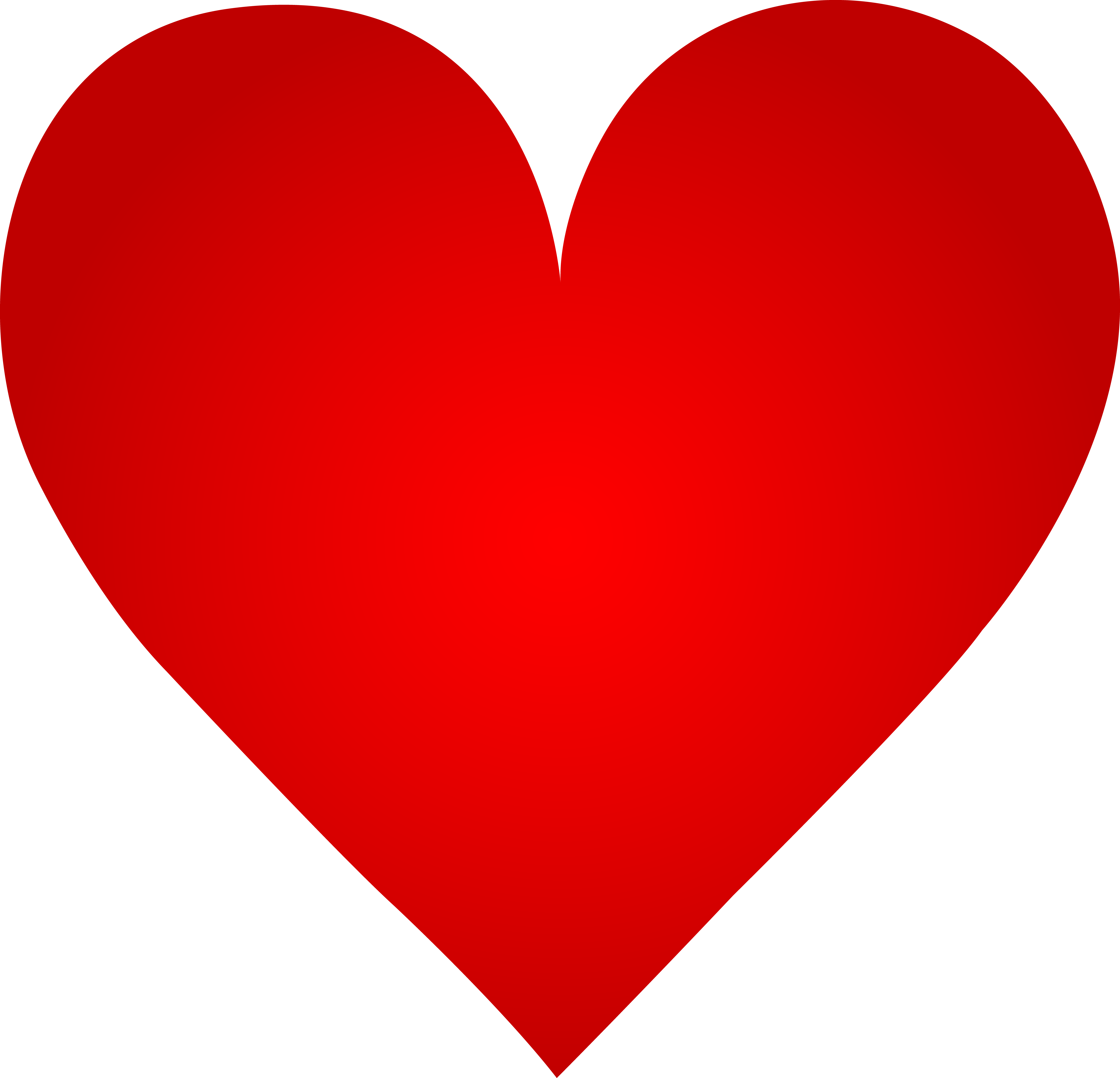 Triple heart clipart picture free library pictures of hearts | Bright Red Heart | Inspirational | Pinterest picture free library