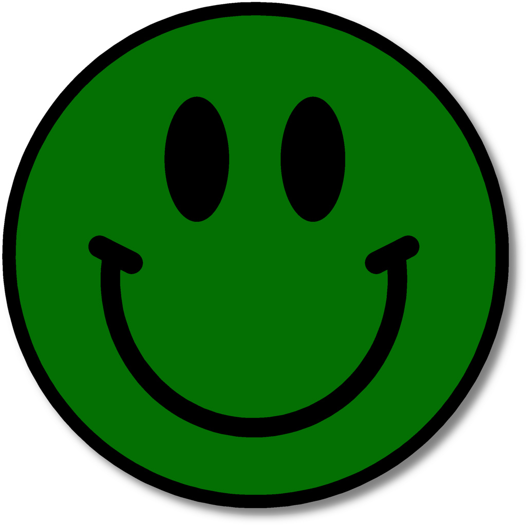 Ace clipart green png free library Green Smiley Face | Free Download Clip Art | Free Clip Art | on ... png free library