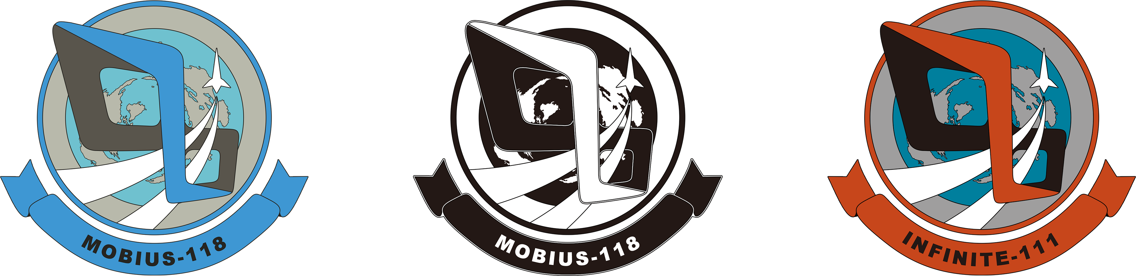 Ace combat clipart picture royalty free library Ace Combat 4 - Mobius / Infinite Squadron Emblem by ... picture royalty free library