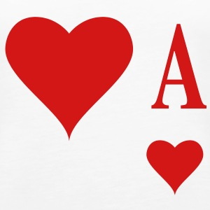 Ace Of Hearts Gifts | Spreadshirt clip free