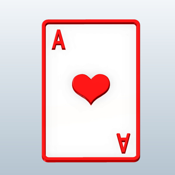 Ace of Hearts Clip Art – Clipart Free Download clipart royalty free stock