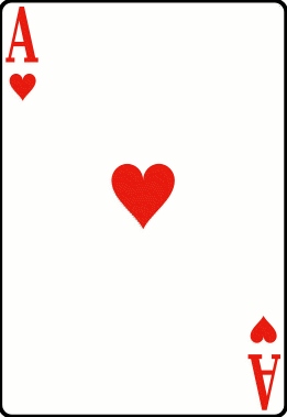 Ace of hearts clip art png transparent download ace of hearts clip art | Clipart Panda - Free Clipart Images png transparent download