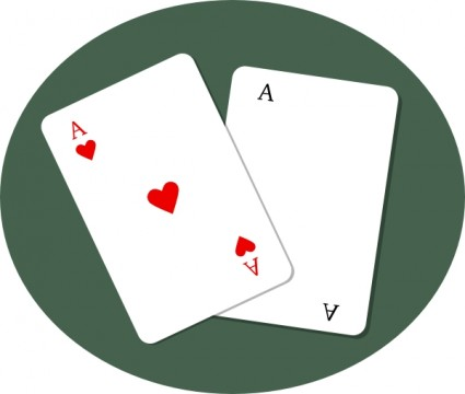 Ace of hearts clipart clip Ace Of Hearts clip art | free vectors | UI Download clip