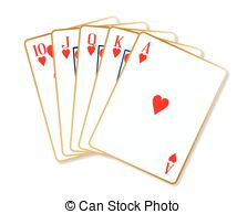 Ace Of Hearts Clipart - Clipart Kid svg freeuse stock