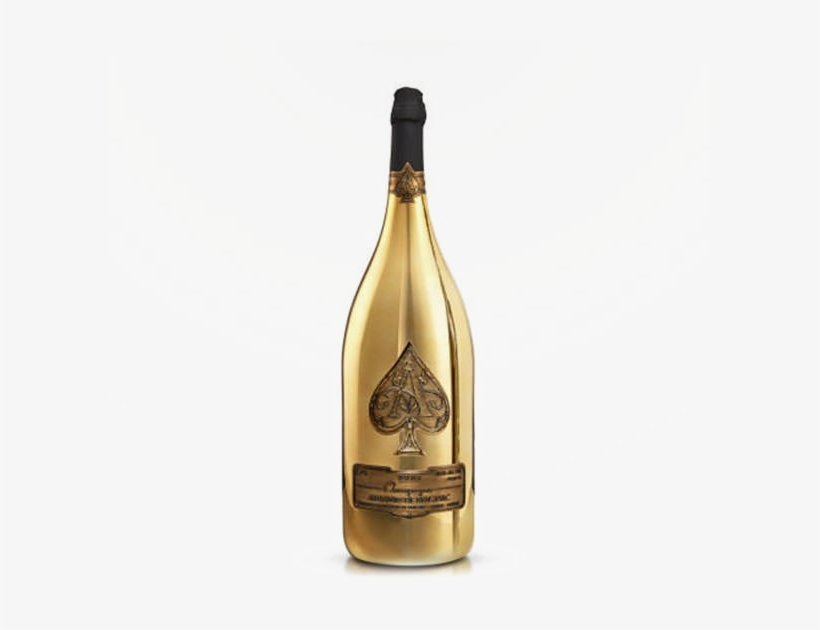 Champagne Bottle Png Free Download - Ace Of Spades Champagne Png PNG ... jpg free download