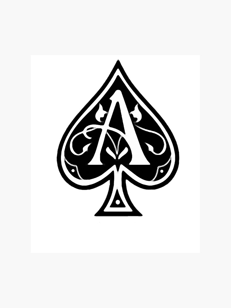 Armand de Brignac also known as Ace of Spades JAY-Z Champagne |  Photographic Print banner royalty free