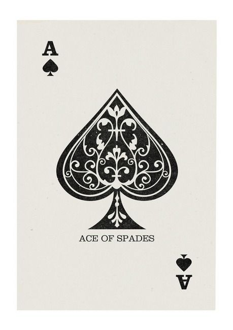Marco recuero tattoos pinterest. Ace of spades clipart eyes
