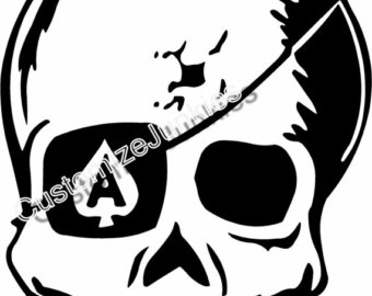Ace of spades – Etsy vector
