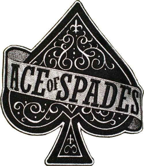 17 Best ideas about Ace Of Spades on Pinterest | Ace of spades ... png free download