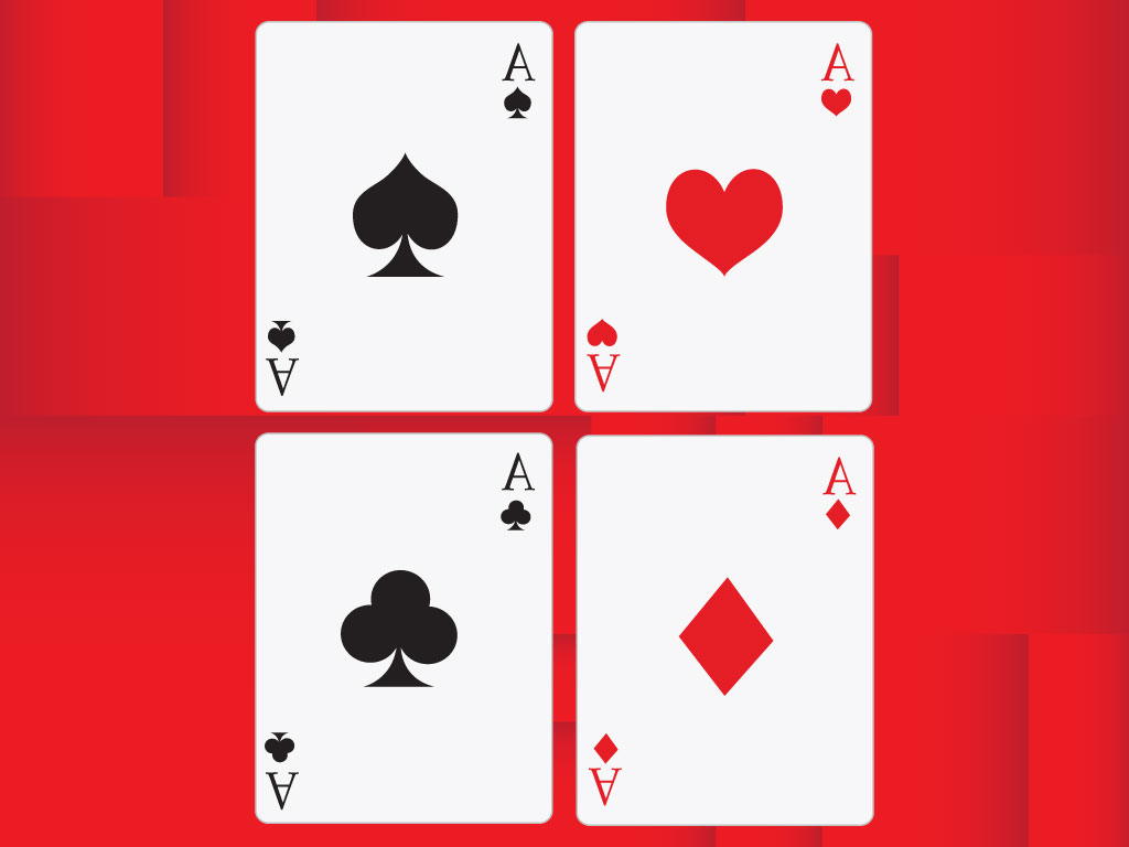 Aces cards clipartfest four. Ace playing card clipart