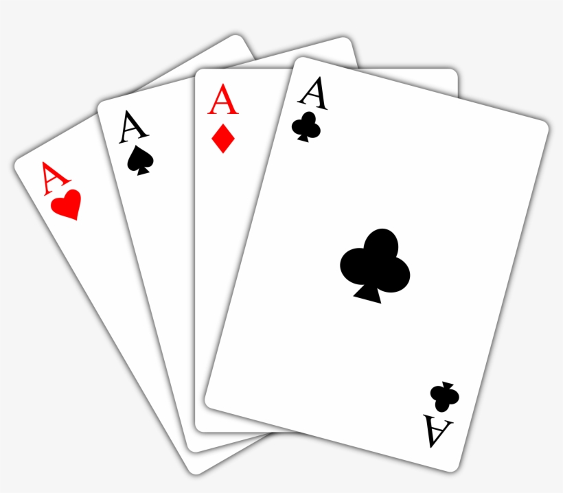 Ace playing cards clipart free picture transparent Clip Art Transparent Download Ace Playing Card Png - Playing Cards ... picture transparent