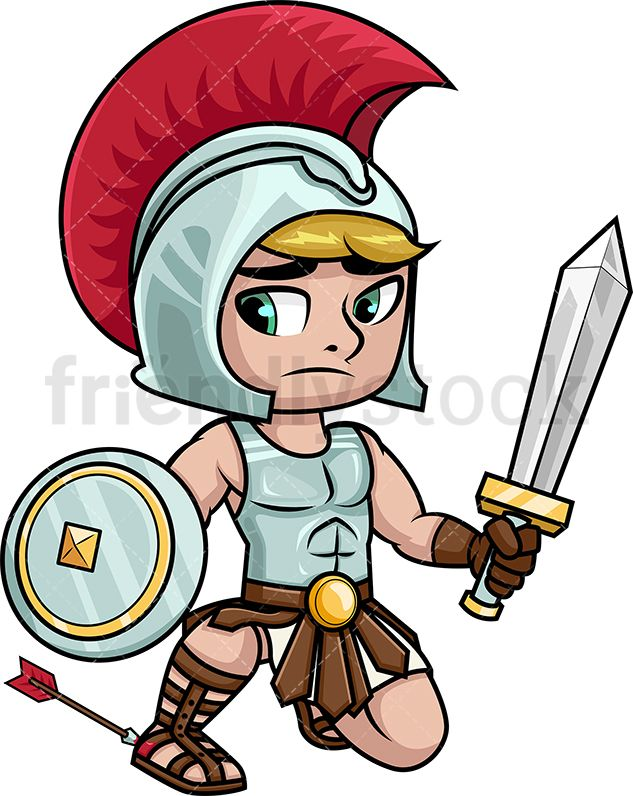 Achilles armor clipart clip art royalty free Achilles Hero Of The Trojan War | Vector Illustrations | Trojan war ... clip art royalty free