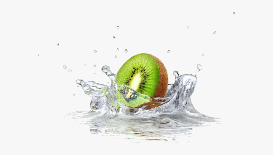 Acid splash clipart jpg black and white Fruit Water Splash Clipart Divider - Transparent Fruit Splash Png ... jpg black and white