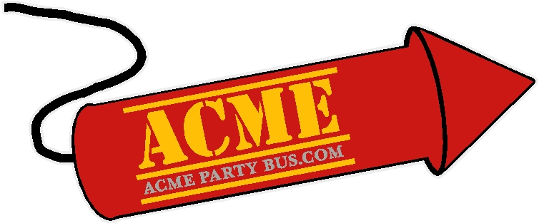 Acme Cliparts - Making-The-Web.com banner black and white