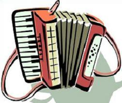 Accordion pictures clipart vector free library Acordeon clipart 1 » Clipart Portal vector free library
