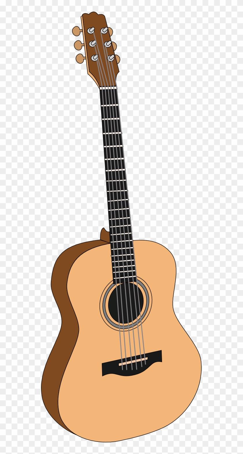 Acoustic Guitar Png - Guitar Clip Art Transparent, Png Download ... clip art transparent