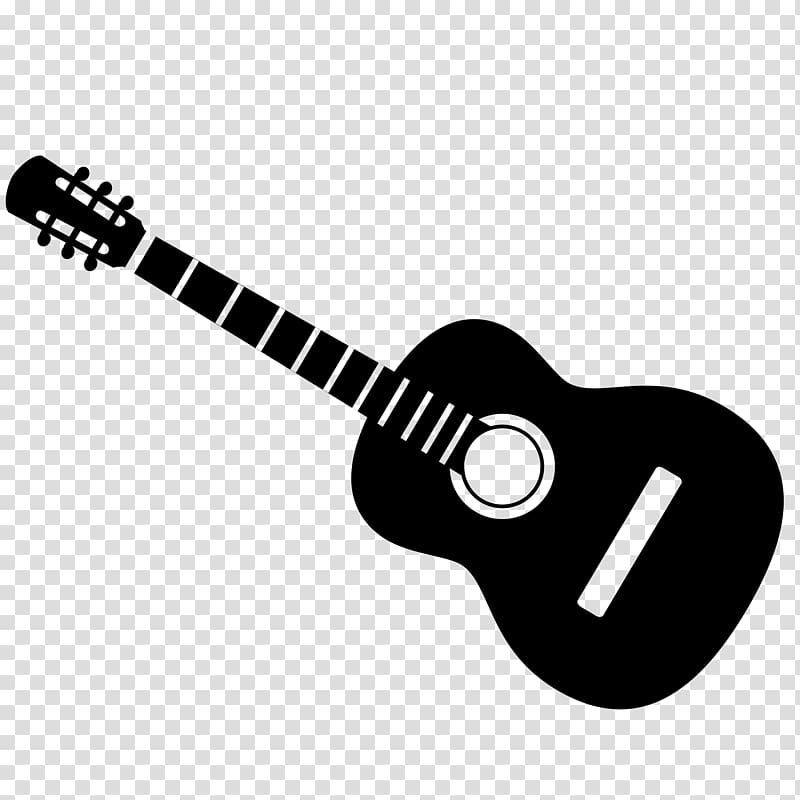 Acoustic music clipart svg royalty free download Classical guitar illustration, Acoustic guitar Musical Instruments ... svg royalty free download