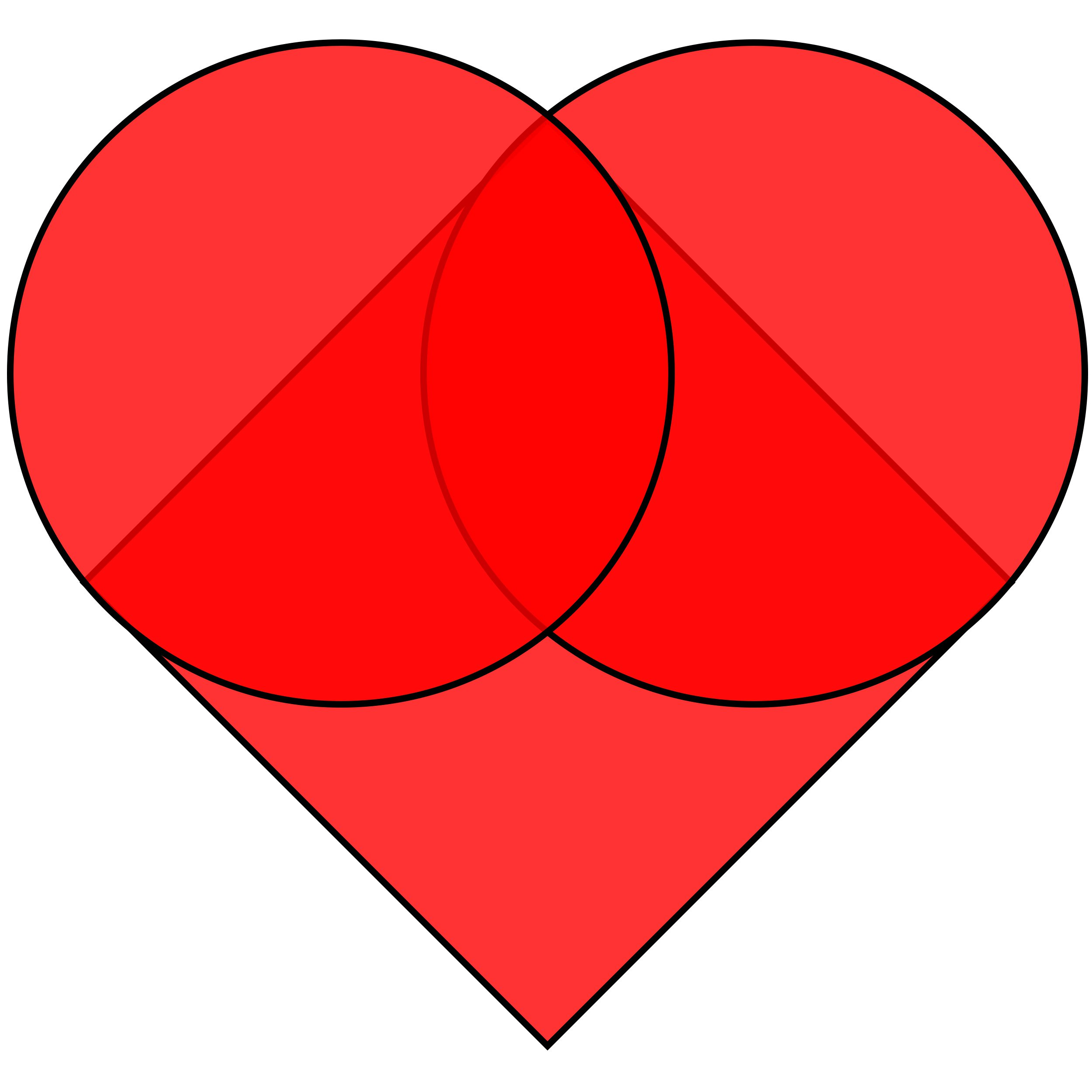 How to Make a Heart Shape | CSS-Tricks jpg freeuse stock