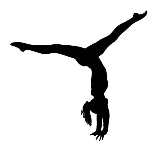 Acrobatics and tumbling clipart picture download Free Tumbling Gymnastics Cliparts, Download Free Clip Art, Free Clip ... picture download