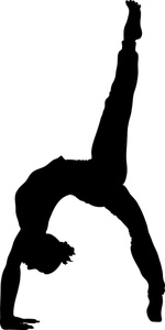 Gymnist clipart graphic Acro clipart tumbling for free download and use images in ... graphic