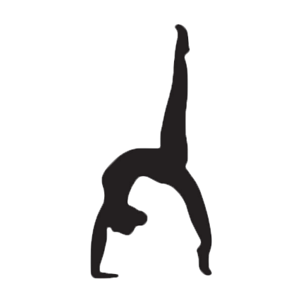 Acrobatics and tumbling clipart graphic black and white download Acro clipart vs gymnastics for free download and use images in ... graphic black and white download