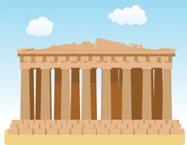Acropolis images clipart image free library Search Results for acropolis - Clip Art - Pictures - Graphics ... image free library
